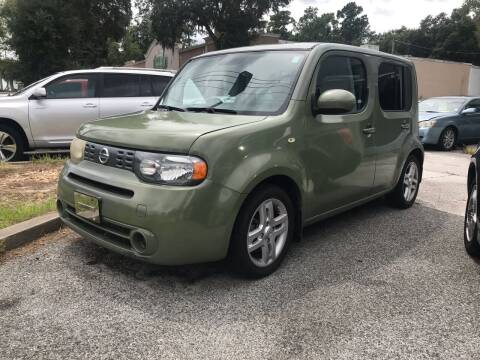 2009 Nissan cube for sale at Popular Imports Auto Sales in Gainesville FL