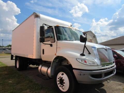 2014 International DuraStar 4300 for sale at Cardinal Motors in Fairfield OH
