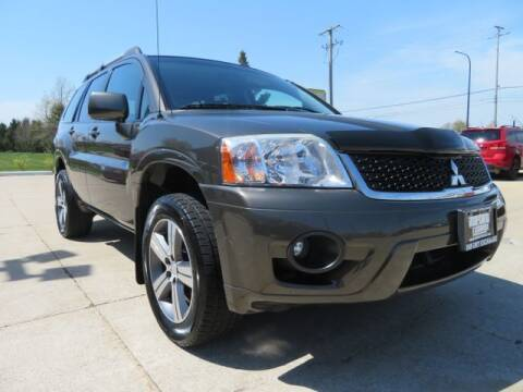 2010 Mitsubishi Endeavor for sale at Import Exchange in Mokena IL
