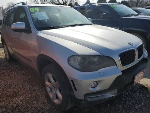2009 BMW X5 for sale at Buena Vista Auto Sales in Storm Lake IA
