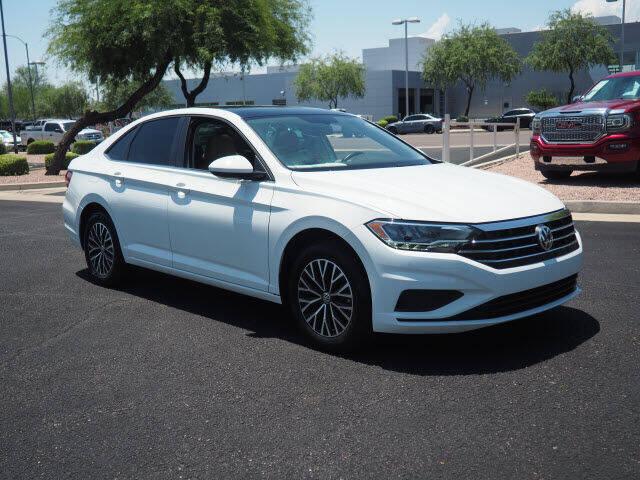 2019 Volkswagen Jetta for sale at CarFinancer.com in Peoria AZ