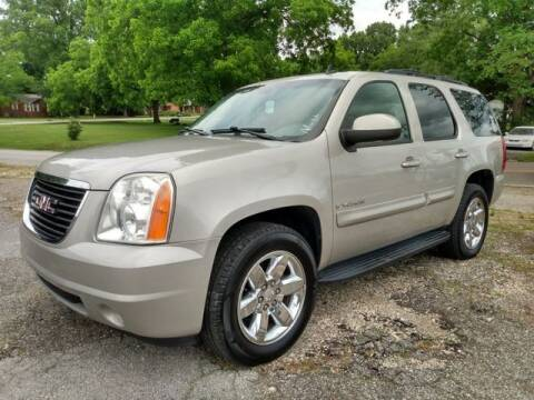 2009 GMC Yukon for sale at AFFORDABLE DISCOUNT AUTO in Humboldt TN