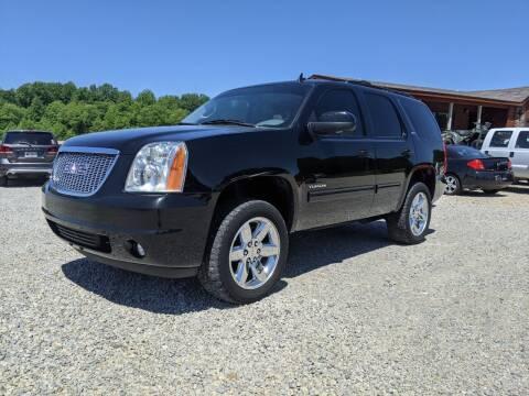 2013 GMC Yukon for sale at Delta Motors LLC in Jonesboro AR