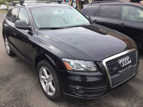2012 Audi Q5 for sale at eAutoDiscount in Buffalo NY