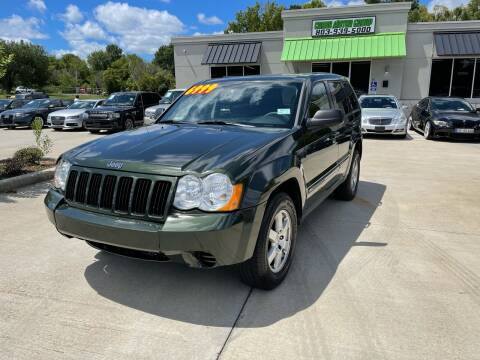 2008 Jeep Grand Cherokee for sale at Cross Motor Group in Rock Hill SC