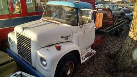 1969 International Loadstar for sale at AFFORDABLY PRICED CARS LLC in Mountain Home ID