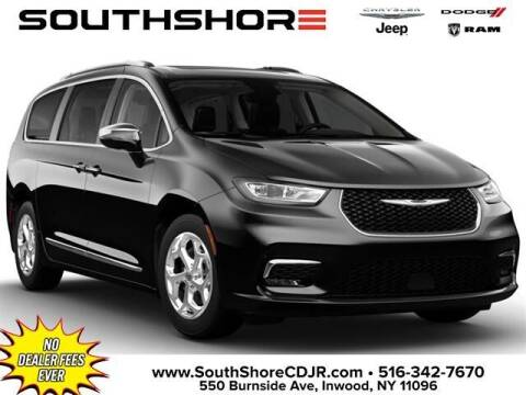 2021 Chrysler Pacifica Hybrid for sale at South Shore Chrysler Dodge Jeep Ram in Inwood NY