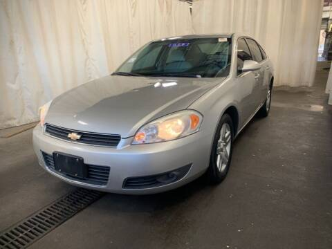 2008 Chevrolet Impala for sale at Government Fleet Sales in Kansas City MO