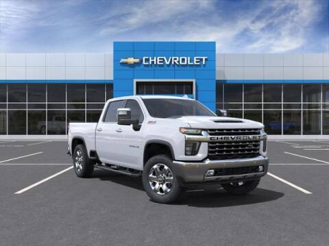 2022 Chevrolet Silverado 2500HD for sale at Holt Auto Group in Crossett AR