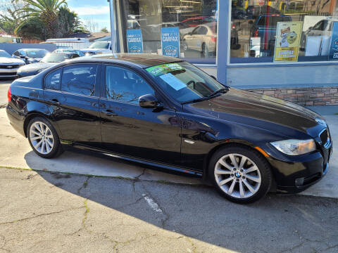 2011 BMW 3 Series for sale at Imports Auto Sales & Service in Alameda CA
