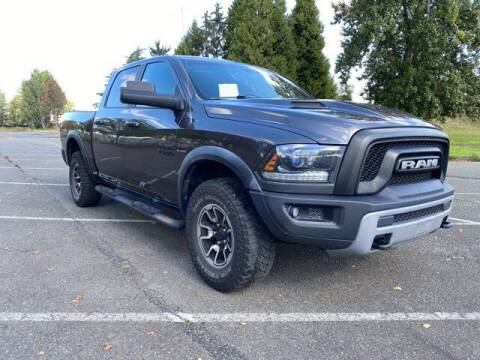 2015 RAM Ram Pickup 1500 for sale at Sunset Auto Wholesale in Tacoma WA
