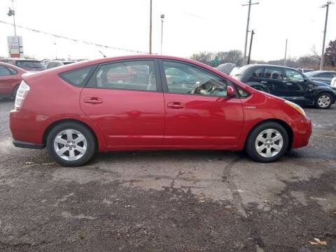 2007 Toyota Prius for sale at Savior Auto in Independence MO