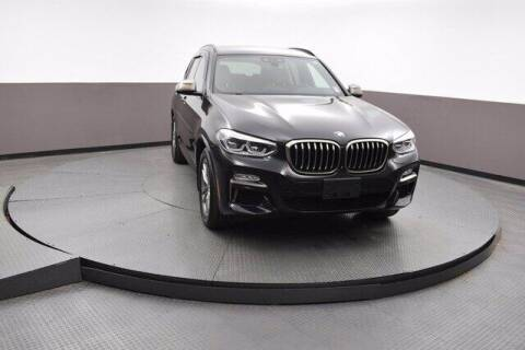 2019 BMW X3 for sale at Hickory Used Car Superstore in Hickory NC