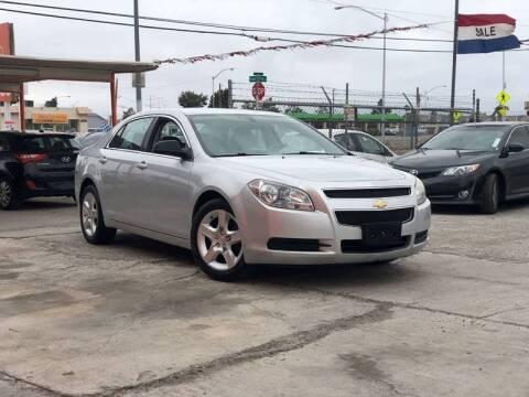 2010 Chevrolet Cruze for sale at Boktor Motors in Las Vegas NV