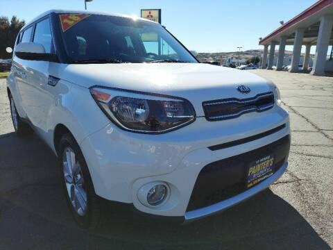 2018 Kia Soul for sale at Painter's Mitsubishi in Saint George UT