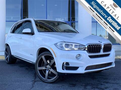 2016 BMW X5 for sale at Southern Auto Solutions - Georgia Car Finder - Southern Auto Solutions - Capital Cadillac in Marietta GA