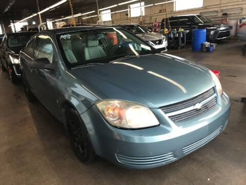 2009 Chevrolet Cobalt for sale at Doug Dawson Motor Sales in Mount Sterling KY