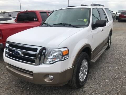 2014 Ford Expedition for sale at BILLY HOWELL FORD LINCOLN in Cumming GA