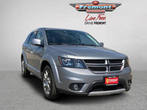 2019 Dodge Journey for sale at Rocky Mountain Commercial Trucks in Casper WY