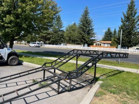 2020 4 Seat UTV Rack for sale at Harper Motorsports-Powersports in Post Falls ID