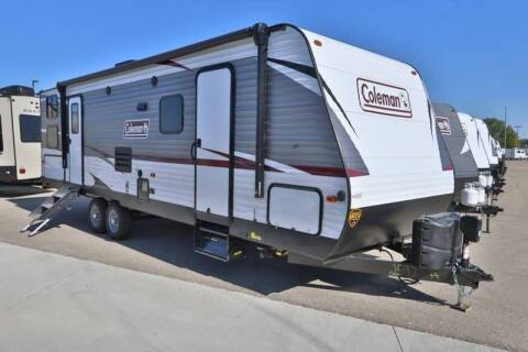 2021 Coleman 285BHWE for sale at Dependable RV in Anchorage AK