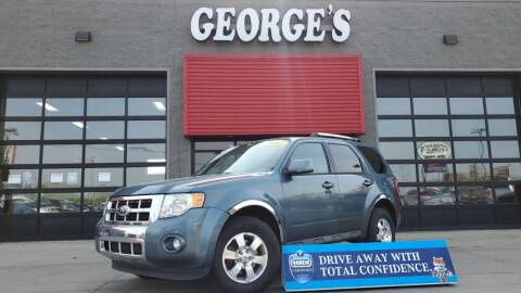 2012 Ford Escape for sale at George's Used Cars - Pennsylvania & Allen in Brownstown MI