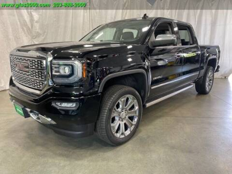 2018 GMC Sierra 1500 for sale at Green Light Auto Sales LLC in Bethany CT