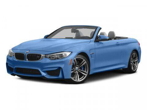 2015 BMW M4 for sale at DeluxeNJ.com in Linden NJ
