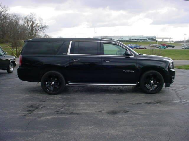 2015 GMC Yukon XL for sale at Westview Motors in Hillsboro OH