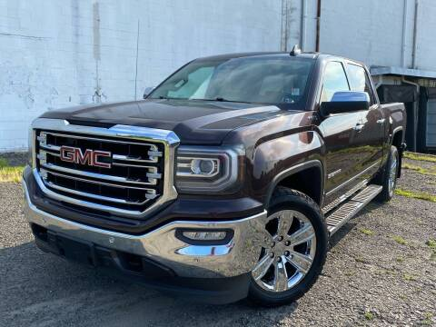 2016 GMC Sierra 1500 for sale at JMAC IMPORT AND EXPORT STORAGE WAREHOUSE in Bloomfield NJ
