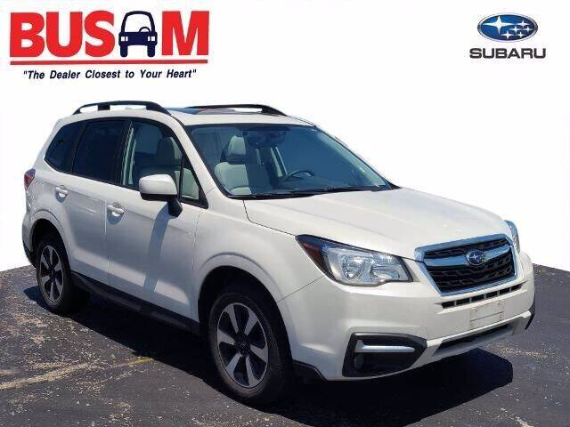 2018 Subaru Forester for sale in Fairfield, OH