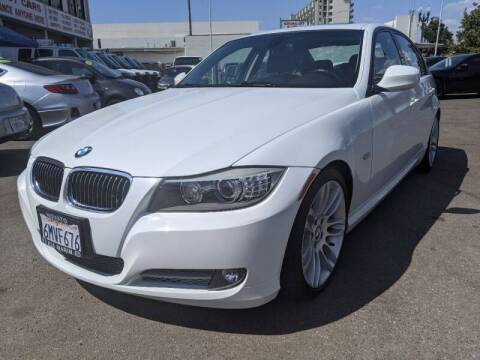 2010 BMW 3 Series for sale at Convoy Motors LLC in National City CA