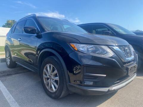 2018 Nissan Rogue for sale at Coast to Coast Imports in Fishers IN