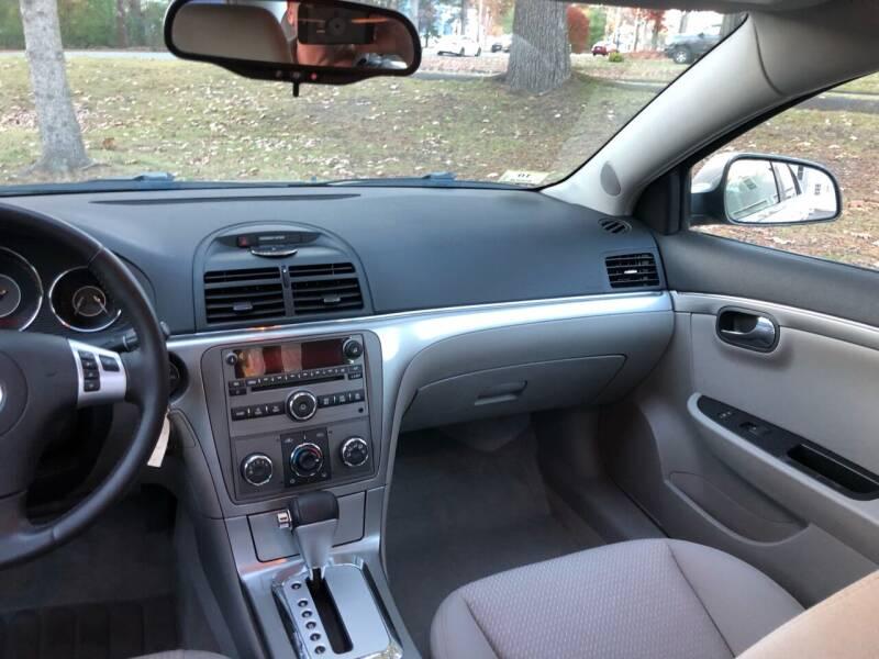 2008 Saturn Aura XE 4dr Sedan - Wilmington MA
