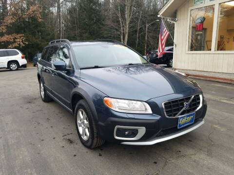 2008 Volvo XC70 for sale at Fairway Auto Sales in Rochester NH