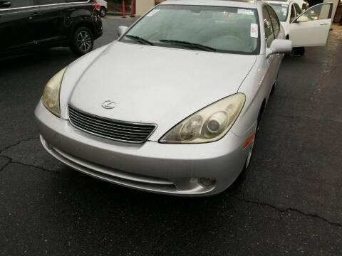 2005 Lexus ES 330 for sale at Fletcher Auto Sales in Augusta GA