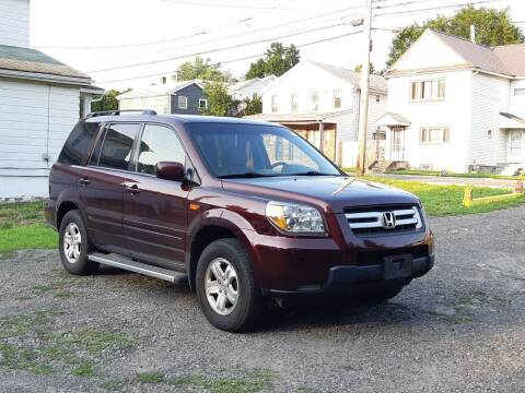 2008 Honda Pilot for sale at MMM786 Inc. in Wilkes Barre PA