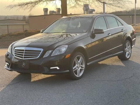 2011 Mercedes-Benz E-Class for sale at Real Deal Auto in Fredericksburg VA