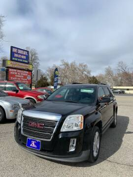 2011 GMC Terrain for sale at Right Choice Auto in Boise ID
