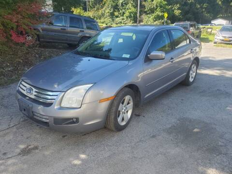 2006 Ford Fusion for sale at AUTOMAR in Cold Spring NY
