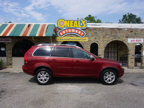 2014 Volvo XC90 for sale at Oneal's Automart LLC in Slidell LA