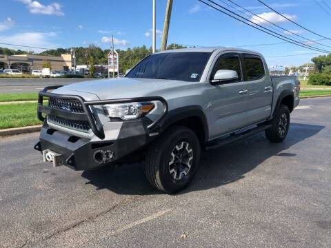 2019 Toyota Tacoma for sale at iCar Auto Sales in Howell NJ