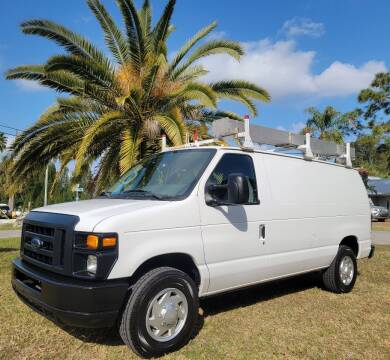 """2010 Ford E-Series Cargo for sale at WHEELS """"R"""" US 2017 LLC in Hudson FL"""
