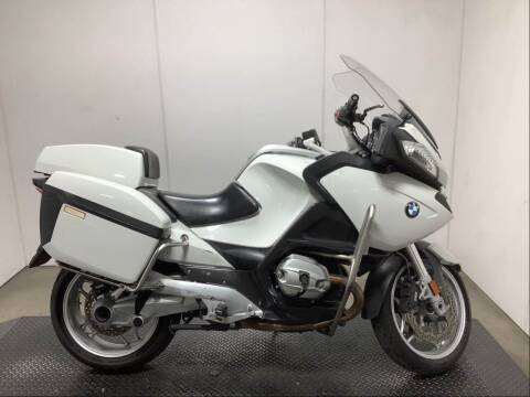 2012 BMW R1200GT for sale at Eastside Auto Sales in El Paso TX