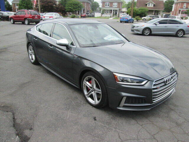 2018 Audi S5 Sportback for sale at Access Auto Brokers in Hagerstown MD