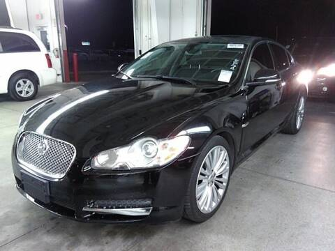2011 Jaguar XF for sale at Boktor Motors in Las Vegas NV
