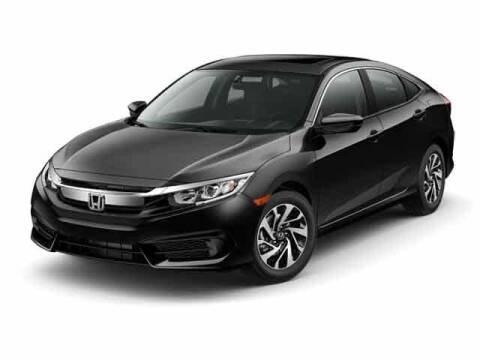2017 Honda Civic for sale at Fresno Autoplex in Fresno CA