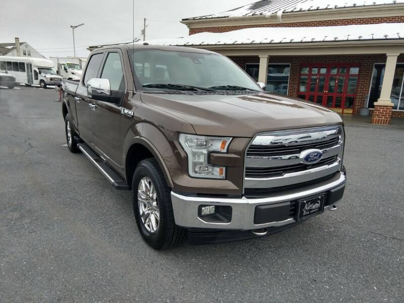2017 Ford F-150 for sale at Nye Motor Company in Manheim PA
