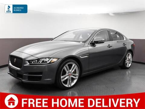 2017 Jaguar XE for sale at Florida Fine Cars - West Palm Beach in West Palm Beach FL