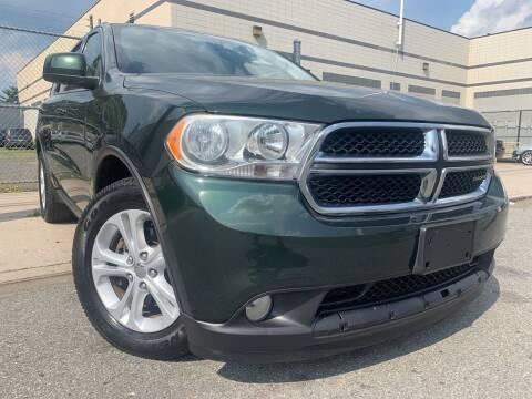 2011 Dodge Durango for sale at Illinois Auto Sales in Paterson NJ